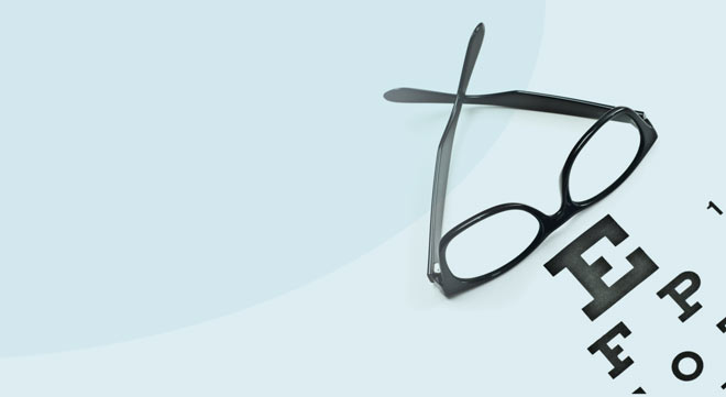 Sehtest - Optic am Markt - Ihr Augenoptiker aus Schwerin