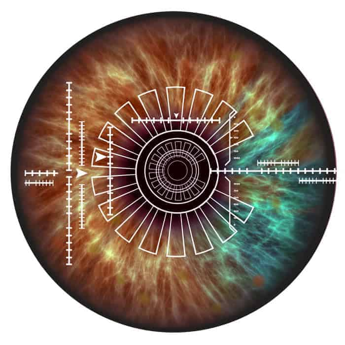 Optometrie Auge 7 - Optic am Markt - Ihr Augenoptiker aus Schwerin