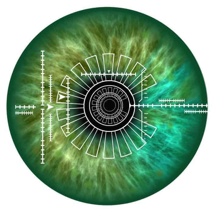 Optometrie Auge 6 - Optic am Markt - Ihr Augenoptiker aus Schwerin