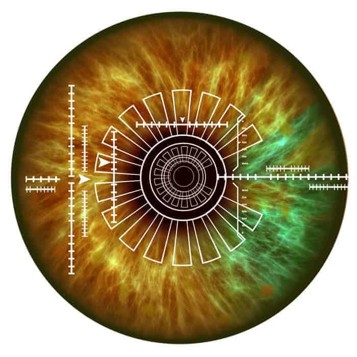 Optometrie Auge 5 - Optic am Markt - Ihr Augenoptiker aus Schwerin