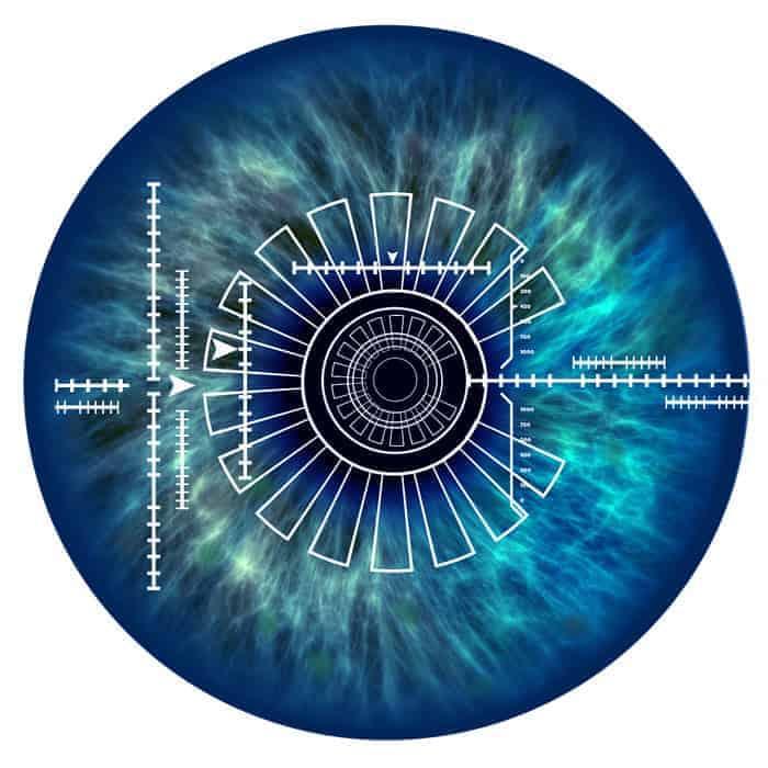 Optometrie Auge 4 - Optic am Markt - Ihr Augenoptiker aus Schwerin