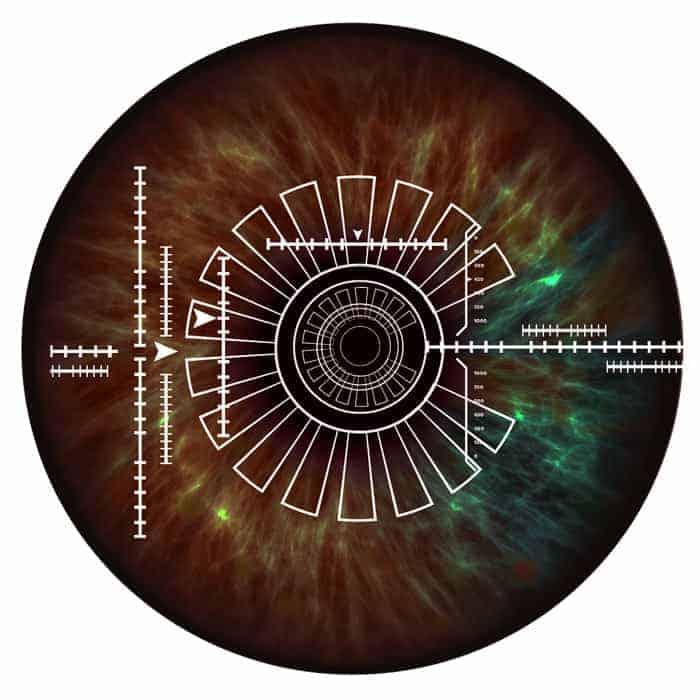 Optometrie Auge 3 - Optic am Markt - Ihr Augenoptiker aus Schwerin