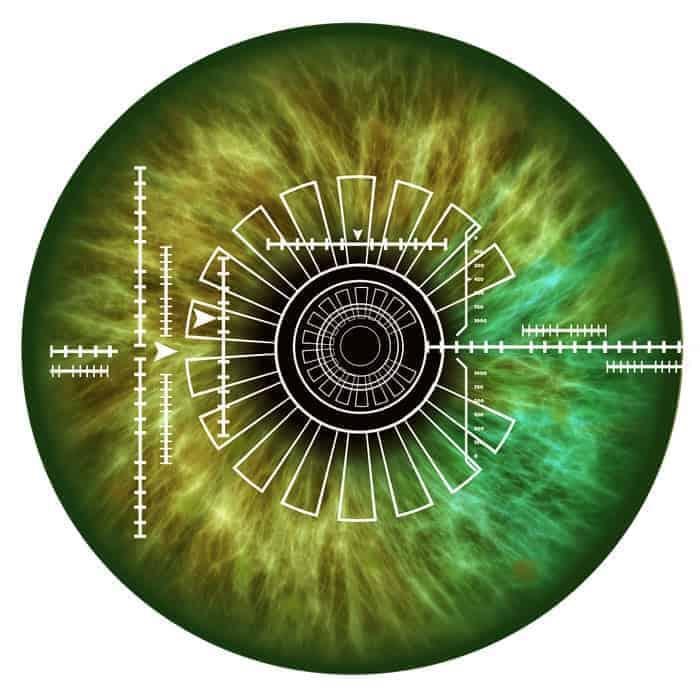 Optometrie Auge 2 - Optic am Markt - Ihr Augenoptiker aus Schwerin