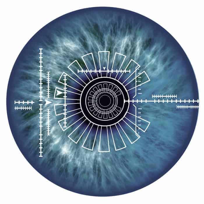 Optometrie Auge 1 - Optic am Markt - Ihr Augenoptiker aus Schwerin